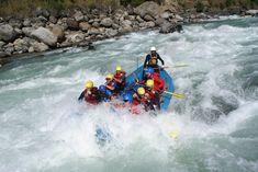 Karnali river