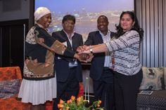 Summit 2013 paves the way to needed change in the travel and tourism industry – Blog – Gauteng Tourism Authority