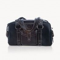 DSLR leather bag from Jill-E Designs