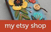 Etsy Shop: