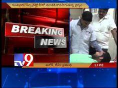 Hero Shivaji develops Jaundice, refuses treatment