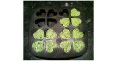Bärlauchbutter, ein Rezept der Kategorie Saucen/Dips/Brotaufstriche. Mehr Thermomix ® Rezepte auf www.rezeptwelt.de