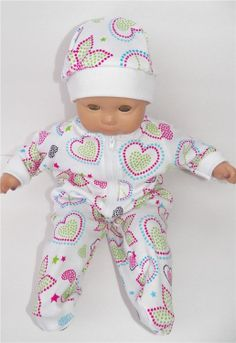 American Girl  15 inch Bitty Baby Doll by adorabledolldesigns, $10.99