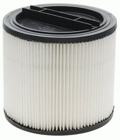 Shop Vac Cartridge Filter -- Click image for more details.