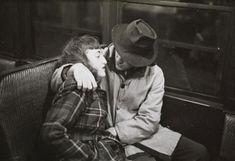 1946 New York Subway Photos: Stanley Kubrick's Life Prior to Film Directing - 1946, New York Subway, Photography, Photos, Stanley Kubrick