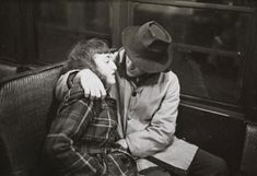 1946 New York Subway Photos: Stanley Kubrick's Life Prior to Film Directing - 1946, New York Subway, Photography, Photos, Stanley Kubrick