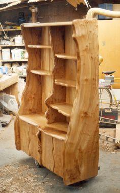 Amazing Furniture by Rob Elliot Furniture WoodworkerZ.com