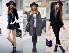 7 prendas que tiene en su clóset una verdadera chica hipster  6e72cffc747