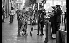 Salvation Army donation - photo by Bill Varie for the L.A. Times, 1971.