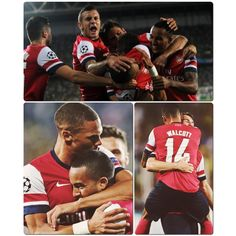 Passion, heart ,love thee arsenal.