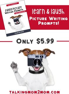 Funny Picture Writing Prompts: Funny Animals Edition ~ Talking - Animals and pets Writing Prompts Funny, Writing Prompts For Writers, Picture Writing Prompts, Writing Skills, Free Funny Pictures, Animals And Pets, Funny Animals, Super Hero Life, Writing Pictures