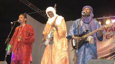 Festival in the Desert (Mali)