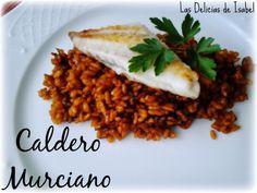 Caldero Murciano