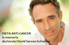 Datorită acestei diete, dr. David a reușit să prevină răspândirea cancerului timp de 11 ani. El a descoperit în studiile sale că dieta anti-cancer este de fapt opusul a ceea ce majoritatea americanilor mănâncă astăzi.