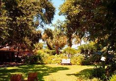 Cedar Key Bed and Breakfast: One of our possible wedding venues!