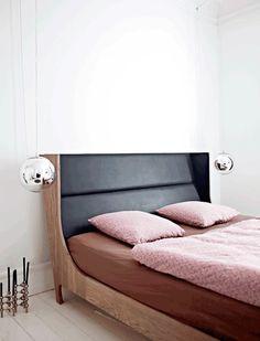 Un appartement au style loft