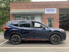 2019 Subaru Forester Sport - Ruge's Subaru Subaru Forester, Vehicles, Car, Sports, Automobile, Sport, Cars, Vehicle, Tools