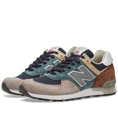 newest e0ea6 2be2d 126 Best Sneakers: New Balance 576 images in 2019 | New ...