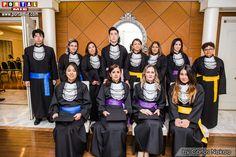 Fotos da Cerimônia de Formatura Unigran na cidade de Ota (Gunma), com os formandos das turmas de 2015 e 2016, confira!