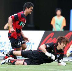 Mitsuo Ogasawara 2009