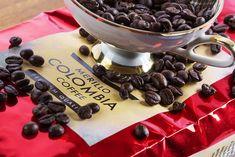 Merillo Colombia Red kávé