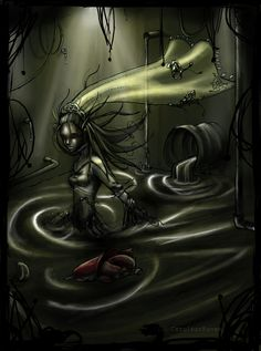 :Corpse Bride: by CeruleanRaven.deviantart.com on @deviantART