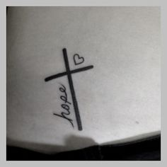 The Symbolism with the Cross Tattoo Meaning *** Want additional info? Click on the image.