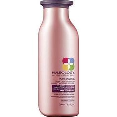 Pureology Pure Volume Extra Care Shampoo 8.5 oz