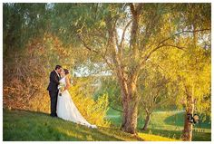 black gold wedding // golf club wedding   Souther California Wedding Photographer