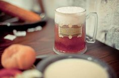 Harry Potter Non-Alcoholic Butterbeer | Kids will feel like they're at The Three Broomsticks in Hogsmeade when they drink this tasty Harry Potter brew.