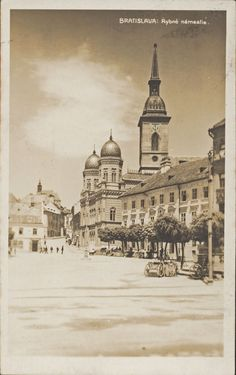 Stará Bratislava Bratislava Slovakia, Old City, Eastern Europe, Taj Mahal, Building, Mesto, Times, Photography, Travel