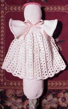 FREE CROCHET BAG HOLDEROnline Crochet Patterns