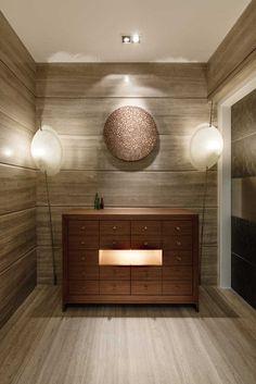 A Contemporary Apartment in Macau by PplusP Designers