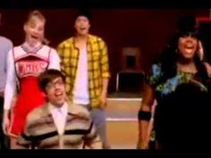 ▶ GLEE - Full Performance of ''Lean on Me'' - YouTube