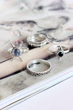 Dixi Jewellery