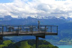 Rigi Kulm Hotel is situated on the highest peak of Mt. Places Around The World, Travel Around The World, Around The Worlds, Bergen, Cinque Terre Italy, Upload Pictures, Switzerland, The Good Place, Places To Visit