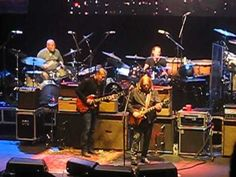 The Allman Brothers - End of the Line - 3/11/14