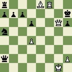 Daily Puzzle: - Judit Polgar - A. Chess Tricks, Chess Tactics, Daily Puzzle, I Am Game, Chess Games, Google, 5 Months, Live, Paris