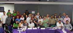 Relator de Derechos Humanos de la ONU se reúne en Chihuahua con defensores y defensoras del norte de México | El Puntero
