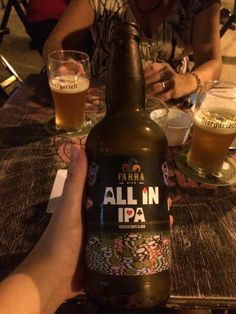 All in ipa - ipa