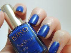 Kiko - 429 Blue Spot