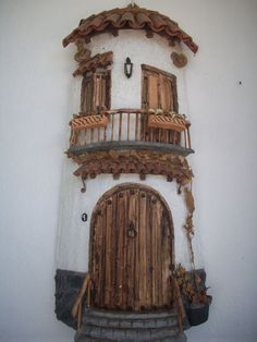 Image result for manualidades en tejas