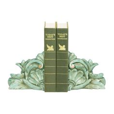 Sterling Industries Bernini Bookends (Set of 2) - 93-8604