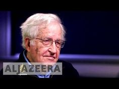 "Noam Chomsky's Wide-Ranging Interview on a Donald Trump Presidency: ""The Most Predictable Aspect of Trump Is Unpredictability"" 