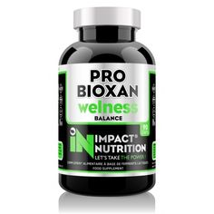 Pro Bioxan Impact Nutrition