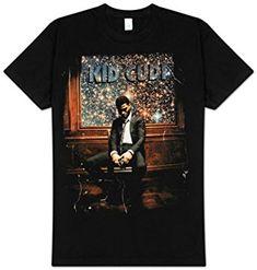 a96a9e30 7 Best Kid Cudi T-Shirts & Merchandise images | Kid Cudi, The kid ...