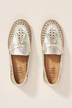RivasPsm Womens Slip-on Loafer Tropical Hawaiian Flower Casual Sneaker Flat Walking Shoes Round Toe