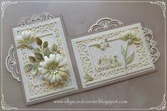Elly's Card- Corner: March 2016