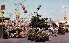 Orange County Fair, circa 1960s   Flickr - Photo Sharing!