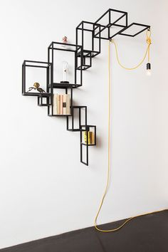 Jointed Collection, Filip Janssens